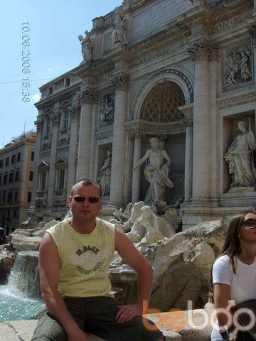 Фото мужчины zlad, Rome, Италия, 40