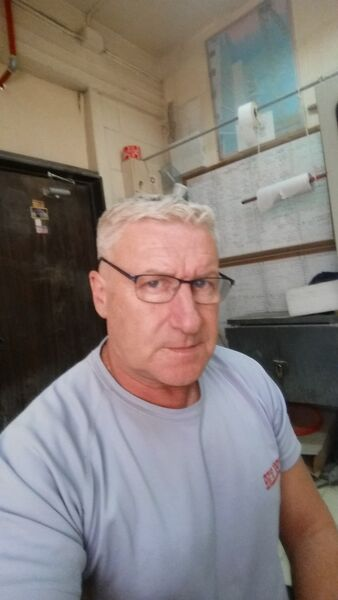 Фото мужчины Sergey, Hadera, Израиль, 55