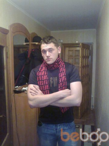 Фото мужчины mistick, Тернополь, Украина, 26