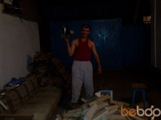 Фото мужчины romeo3633, Токмак, Кыргызстан, 42
