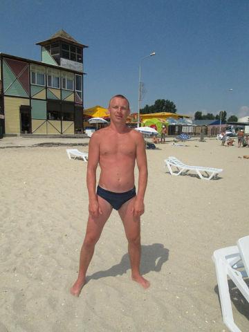 Фото мужчины Виталий, Белая Церковь, Украина, 34
