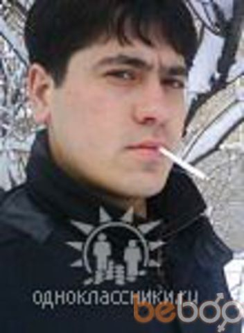 Фото мужчины valeh9, Куба, Азербайджан, 33