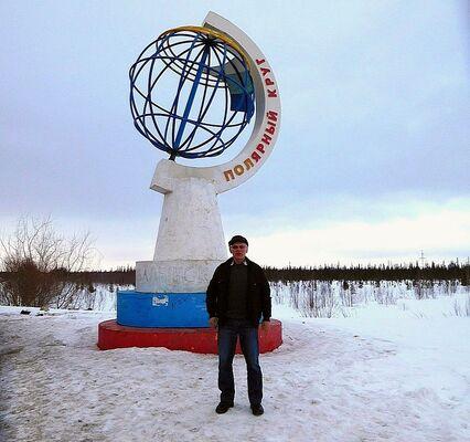 Фото мужчины Александр, Излучинск, Россия, 60