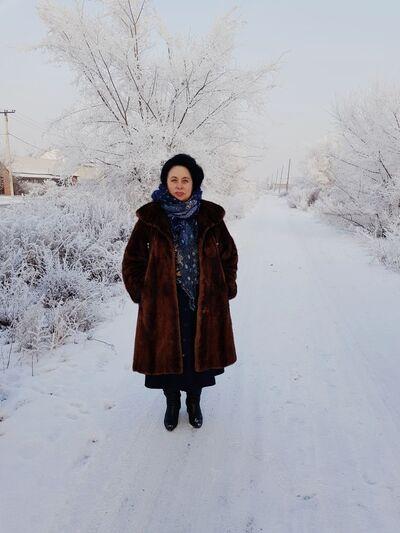 Фото девушки Надежда, Абакан, Россия, 68