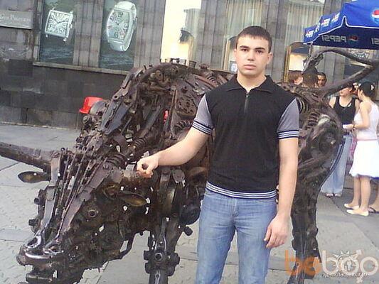 Фото мужчины edgargorik, Ереван, Армения, 33