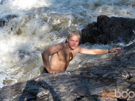 Фото мужчины serzh, Костомукша, Россия, 36
