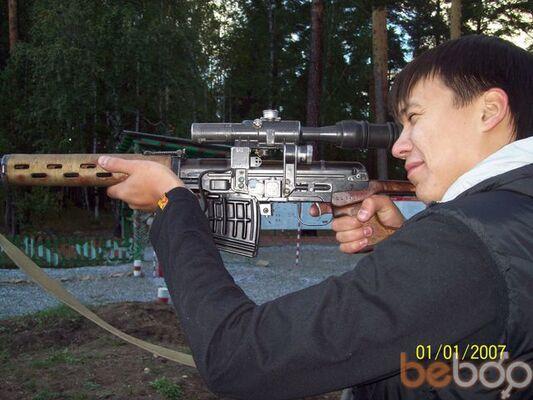 Фото мужчины uvelir, Златоуст, Россия, 37