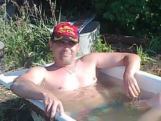 Фото мужчины николай, Барыш, Россия, 43