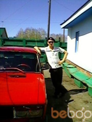 Фото мужчины evgen, Омск, Россия, 27