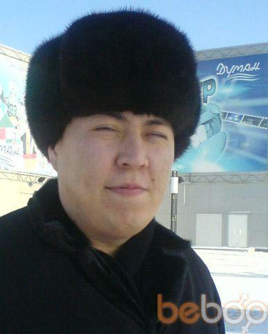 Фото мужчины sex1108484, Астана, Казахстан, 35