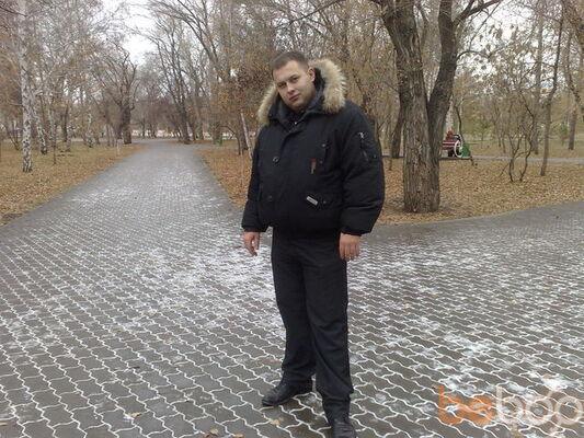 Фото мужчины shef, Костанай, Казахстан, 37