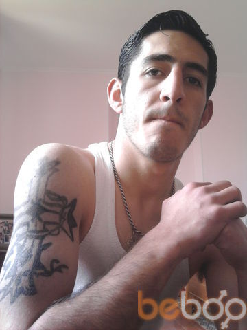 Фото мужчины Riki, Ереван, Армения, 29