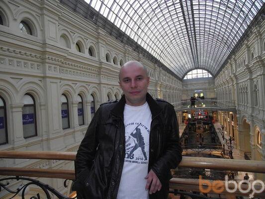 Фото мужчины МИТЯ, Москва, Россия, 40