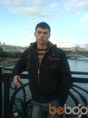 Фото мужчины 77_rus, Москва, Россия, 30