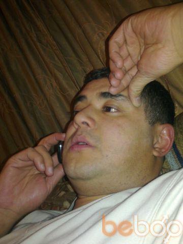 Фото мужчины xan497, Ташкент, Узбекистан, 40