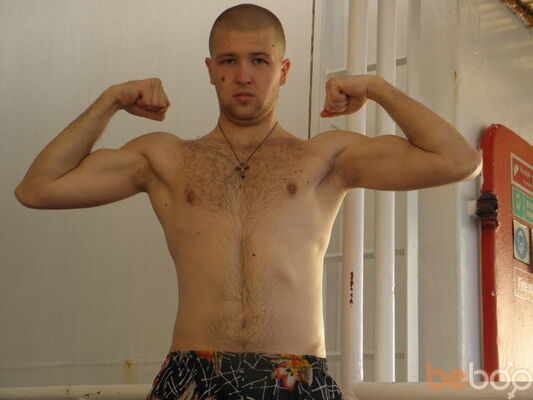 Фото мужчины SeaMan, Одесса, Украина, 27