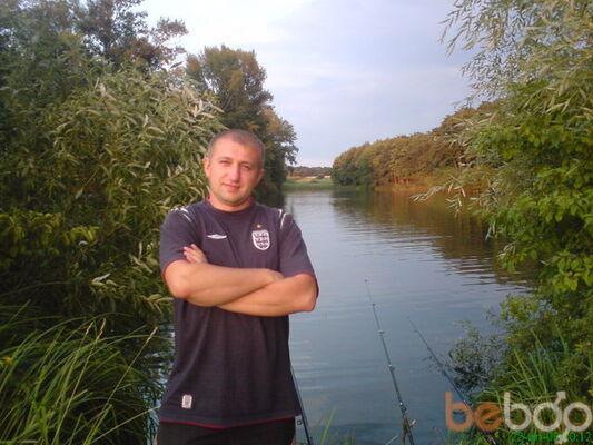 Фото мужчины Саня, Полтава, Украина, 35