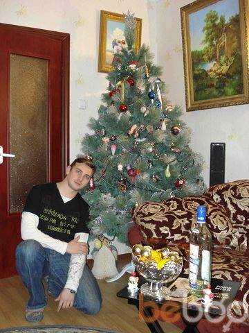 Фото мужчины strannik, Королев, Россия, 33