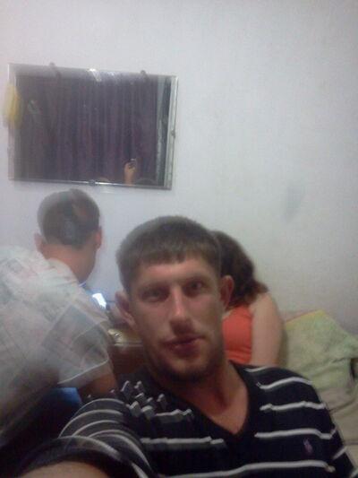 Фото мужчины воыа, Варшава, Польша, 28