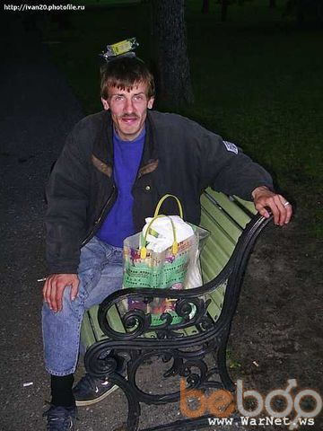 Фото мужчины Витька, Брест, Беларусь, 41