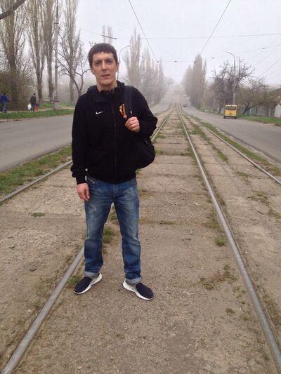 Фото мужчины kirya, Мариуполь, Украина, 33