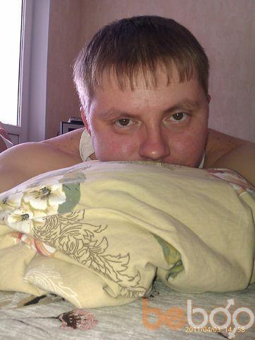 Фото мужчины egor, Оренбург, Россия, 36