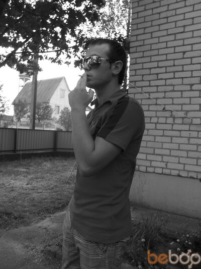 Фото мужчины Shinoda, Витебск, Беларусь, 29