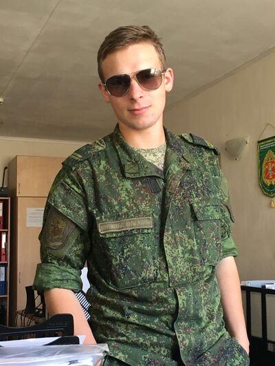 Фото мужчины Bad_ Riuzo, Тюмень, Россия, 22