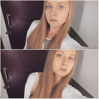 Фото девушки Крис, Архангельск, Россия, 21