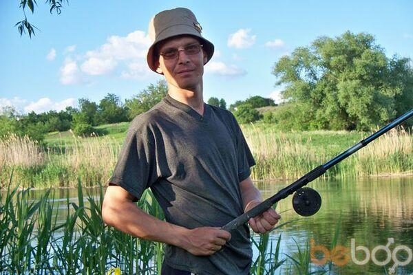 Фото мужчины Максим, Первомайск, Украина, 40