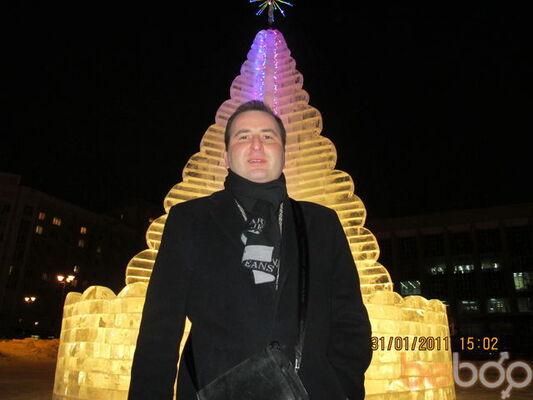 Фото мужчины JANJAN, Москва, Россия, 45