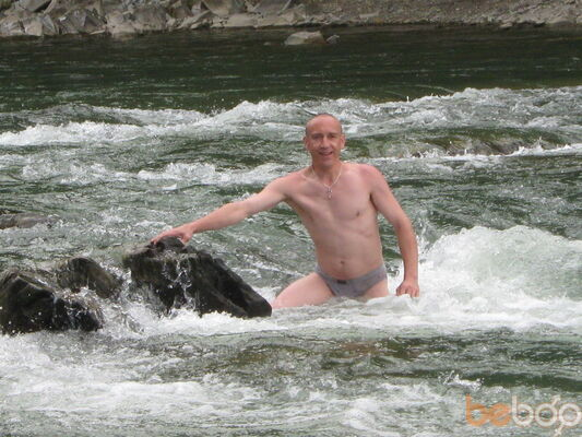Фото мужчины automagic, Тернополь, Украина, 47