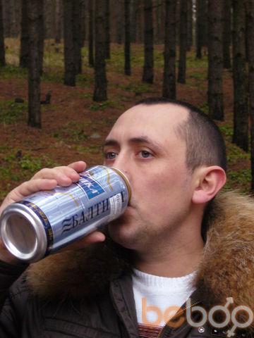 Фото мужчины shaban, Витебск, Беларусь, 36