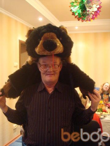 Фото мужчины басалай, Фастов, Украина, 63