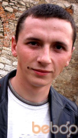 Фото мужчины женатик, Бережаны, Украина, 29