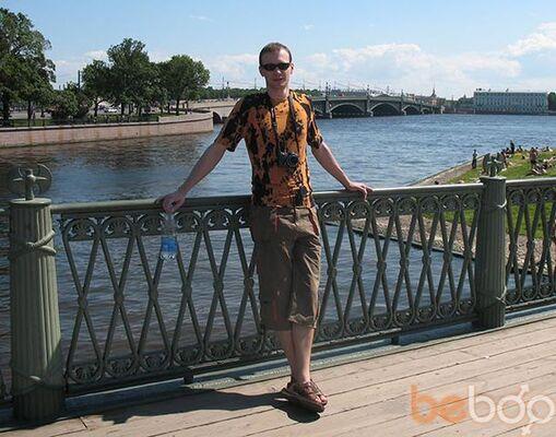 Фото мужчины any00, Минск, Беларусь, 35