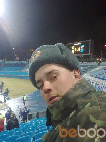 Фото мужчины Voin, Киев, Украина, 27