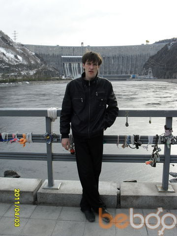 Фото мужчины timofey, Абакан, Россия, 31