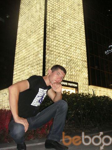 Фото мужчины _Sher_87, Шанхай, Китай, 37