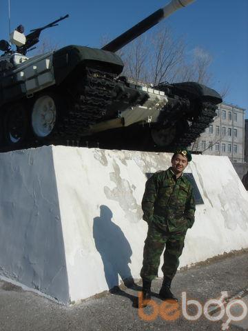 Фото мужчины ДЖАГГЕРНАУТ, Актобе, Казахстан, 30