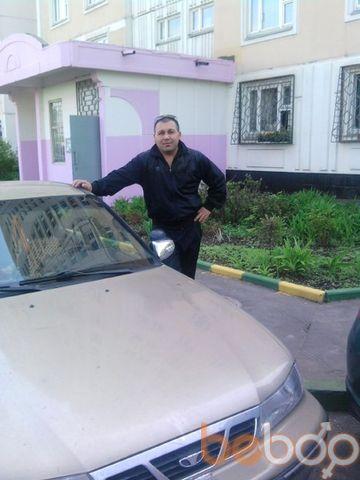 Фото мужчины alibaba, Москва, Россия, 45