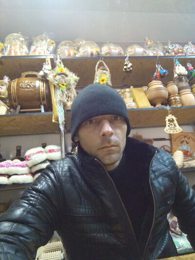 Фото мужчины Эдуард, Гдыня, Польша, 33