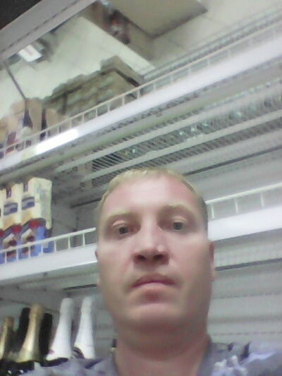 Фото мужчины Serb, Уфа, Россия, 36
