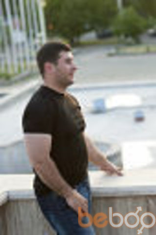 Фото мужчины ZEVS, Ванадзор, Армения, 39