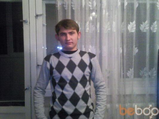 Фото мужчины Нежный Котик, Бишкек, Кыргызстан, 25