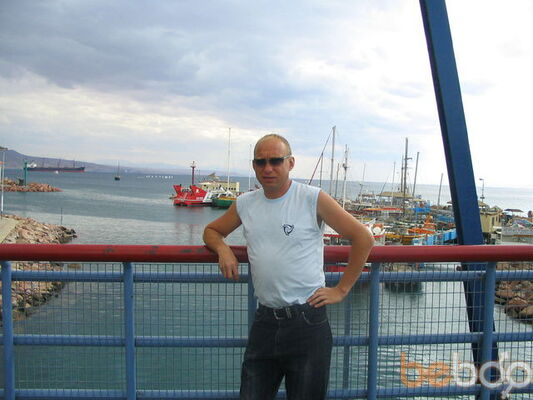 Фото мужчины егор, Ashqelon, Израиль, 46