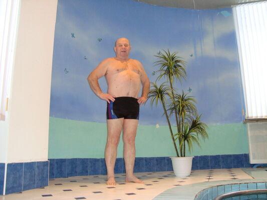 Фото мужчины Николай, Нижний Новгород, Россия, 61