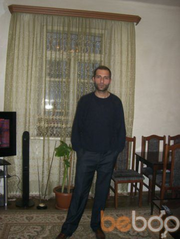 Фото мужчины 197744, Ереван, Армения, 40