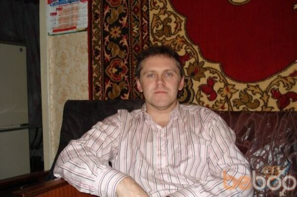 Фото мужчины Спец, Киров, Россия, 48