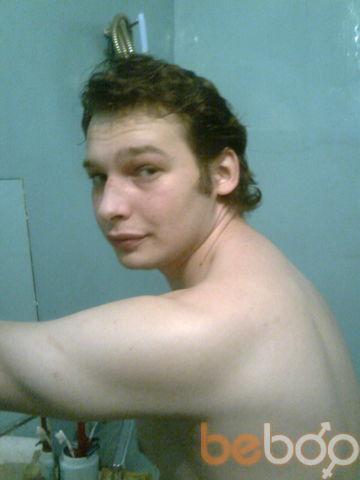 Фото мужчины Андрей Jah, Балахна, Россия, 30
